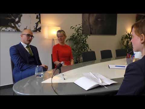 MkG-Interview: Die größten Hürden bei der Kanzleigründung