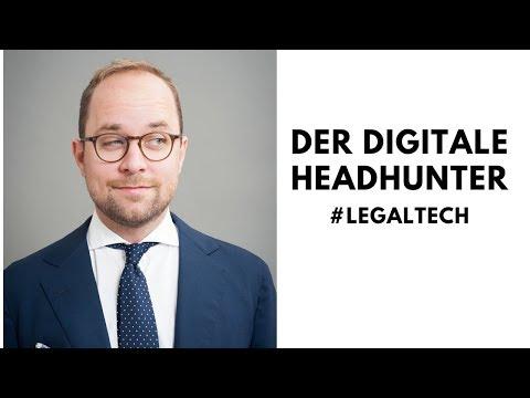 😱 Wie finde ich einen Job als Anwalt? 👨🏻🎓| #Dominiktrifft LEGALHEAD