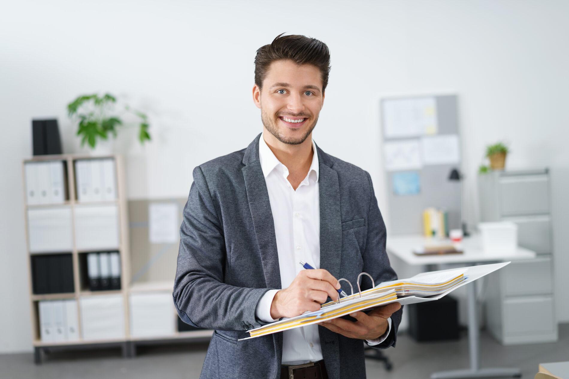 Unternehmensanwalt Rechtsanwalt