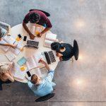 Engagement neben dem Jurastudium - Was macht die Bundesfachschaft Jura?
