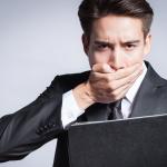 10 Dinge die ein Anwalt NIEMALS sagt