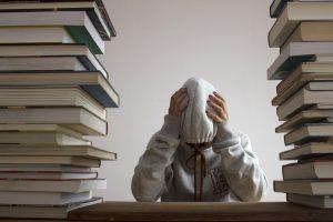Gründe gegen Jurastudium