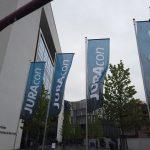 Die JURAcon 2019 in Frankfurt am Main – Eine Jobmesse zum Inspirieren und Rekrutieren