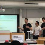 "Das ""Legal Tech Labor"" an der FAU Erlangen-Nürnberg<p>Was muss die Lehre in Sachen Legal Tech leisten?"