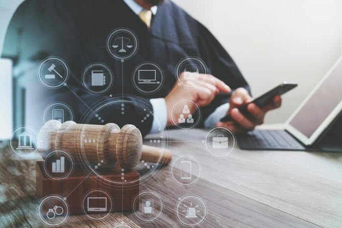 Strafzumessung Legal Tech