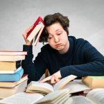 Warum scheitert das Jurastudium? Drei Gründe