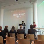 Digital Study 2019: Die deutschlandweite Studie zur Digitalisierung der Juristenausbildung