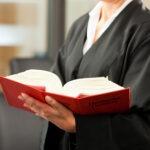 Traumberuf Richter – Wie sieht der Arbeitsalltag wirklich aus? RiOLG Dr. Ingo Werner im Interview