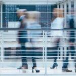 Frisch im Beruf – Mein Berufseinstieg in einer Wirtschaftskanzlei