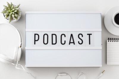 Jura Podcasts
