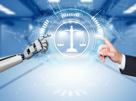 Bachelor Legal Tech