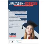 MkG-Jura-Studis Spezial: Jurastudium – und dann? Kurzratgeber für Unentschlossene erschienen