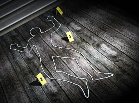 Serienmörder